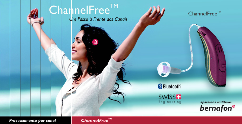 Channelfree